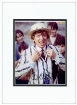 Tommy Steele Autograph Photo Signed